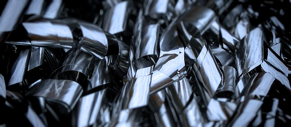 Know – how about aluminium